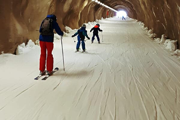 wintersport montafon
