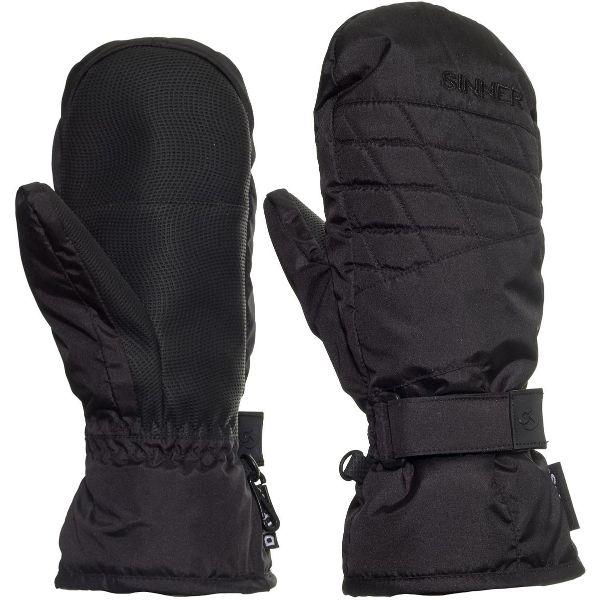 Goedkope handschoenen voor wintersport beginner  must have