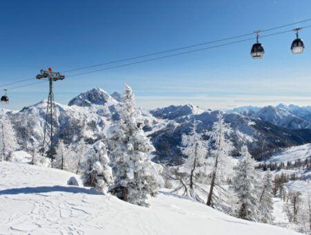 Trip Tip: wintersport in Nassfeld