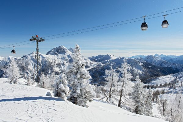Trip Tip: wintersport in Nassfeld