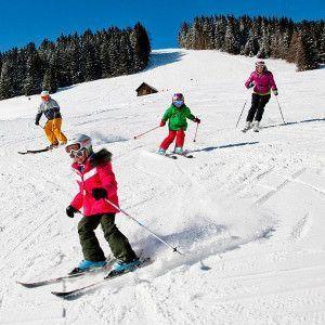 Flachau - Wintersport Oostenrijk voor Families