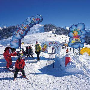 Wintersport Oostenrijk - Serfaus