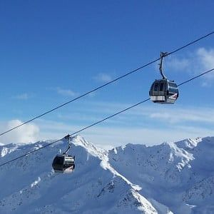 Solden - Wintersport Oostenrijk voor vriendengroepen
