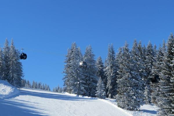 wintersport paasdagen