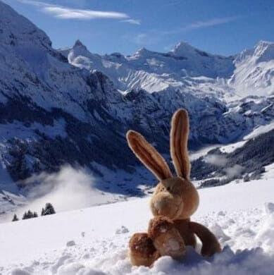 6 redenen voor een wintersport met Pasen