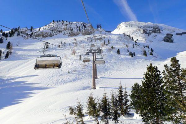6 'geheime' tips  voor wintersport in de  voorjaarsvakantie 2020