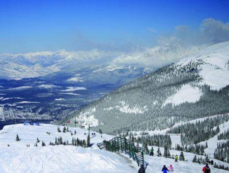 Wintersport 2019: skiën in Canada met OAD