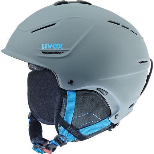 wintersport cadeau: skihelm uvex