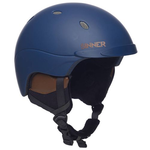 wintersport kado: skihelm