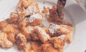 Top 5 Oostenrijkste wintersport gerechten
