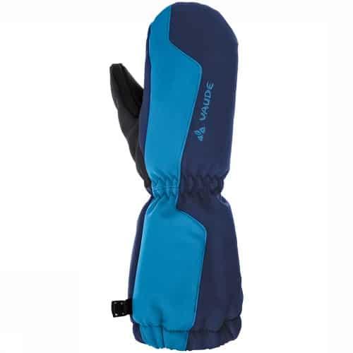 Vaude - ski handschoenen voor kinderen