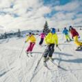 Wintersport met vrienden in Oostenrijk