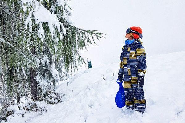 De winter komt er aan. Ben jij er klaar voor?