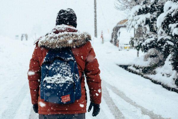 Wetenschappers voorspellen koudste winter in 100 jaar