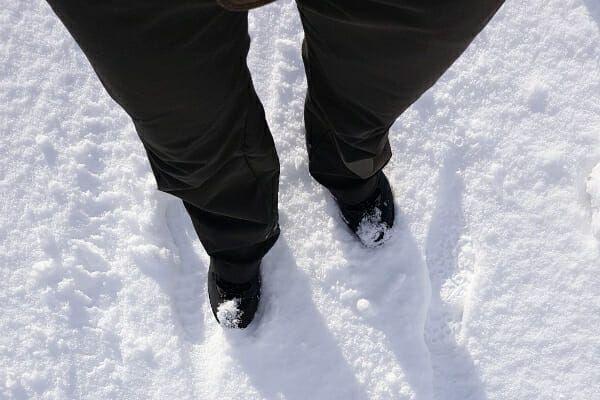 winterwandelen oostenrijk