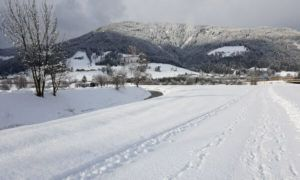 3x waanzinnige winterwandelbestemming in Oostenrijk