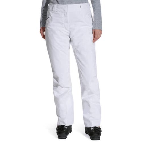 witte skibroek goedkoop