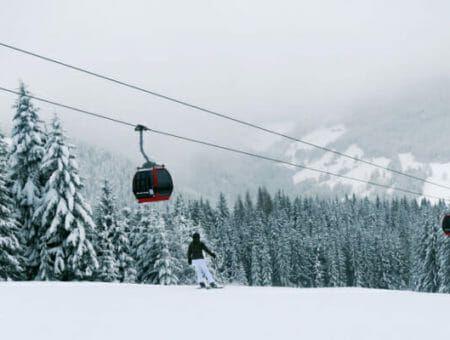 Yoga voor wintersporters