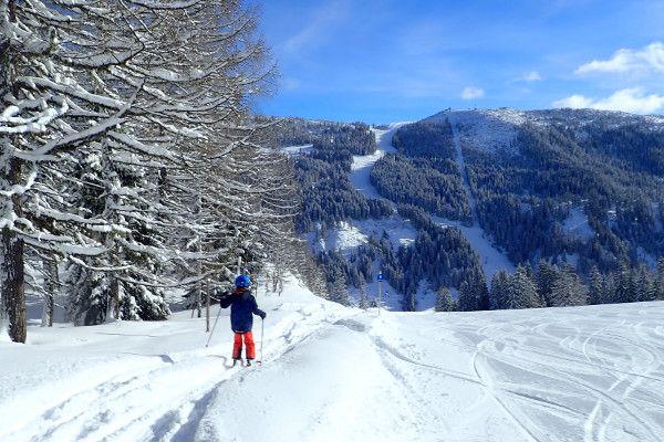 Rustige weken voor wintersport 2022.