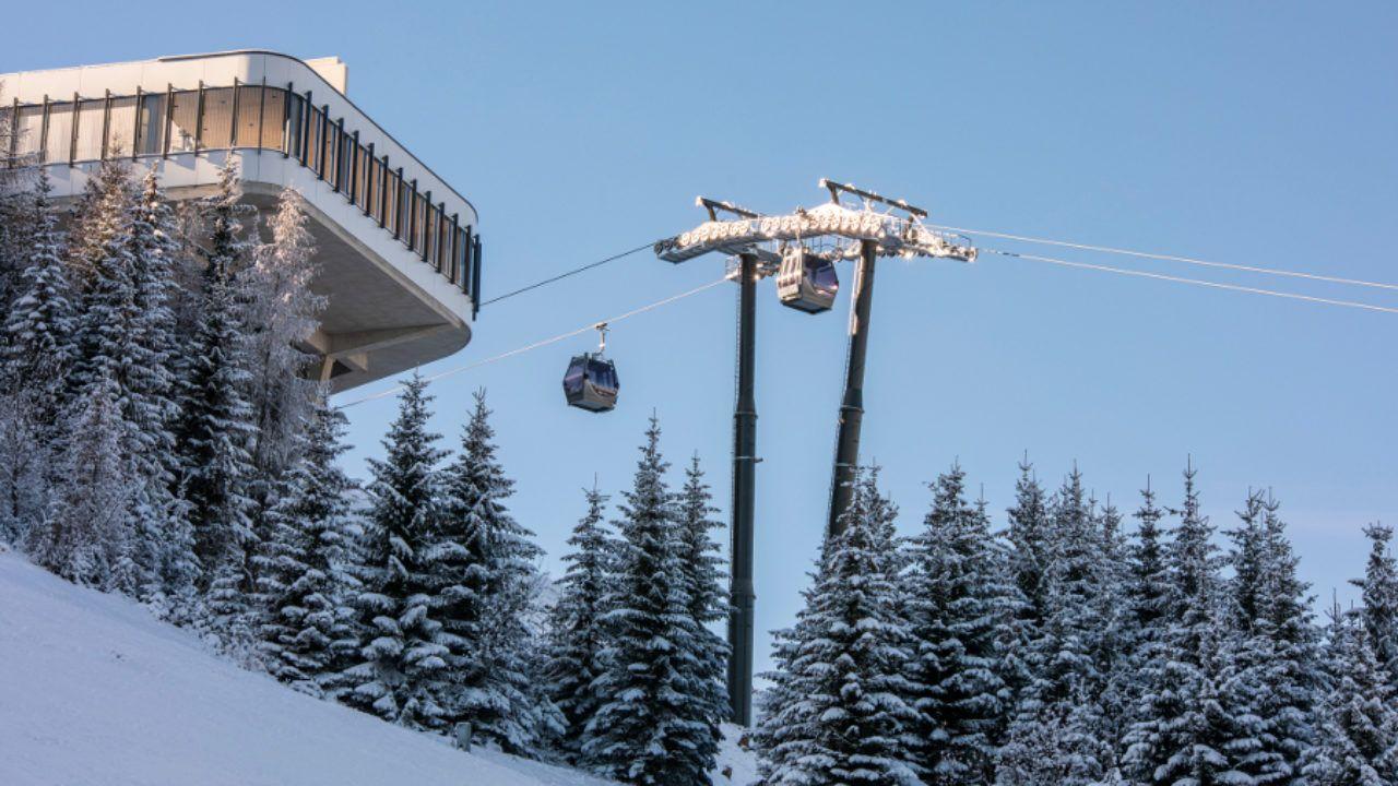 Zell Am See Gaat Skigebied Uitbreiden Richting Piesendorf