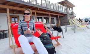 Kan je wintersport zonnebrand voor je zomervakantie gebruiken?