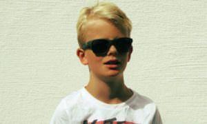 Een goede zonnebril voor je kind
