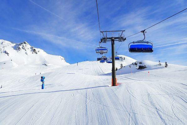 Obertauern is ook in december sneeuwzeker